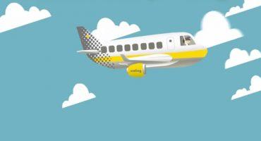 Vueling incrementa en un 10% la oferta de vuelos en Canarias para este invierno
