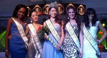 Japón, «Miss Turismo 2014»