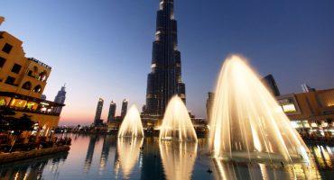 Festival de las compras en Dubái