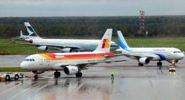 Más espacio y enchufes: así será la nueva clase Turista Premium de Iberia