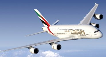 Emirates lanza ofertas para volar a varios destinos internacionales desde 399 €
