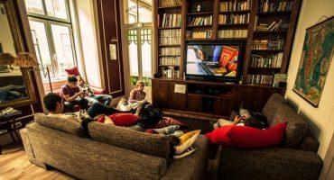 Hoscars 2016: los mejores albergues y hostales del mundo