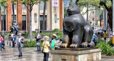 Medellín y Cali, nuevos destinos de Iberia