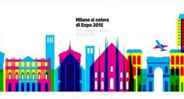 ¡Visita la Expo Milano 2015!