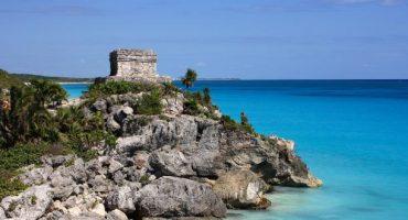 Descubriendo la península de Yucatán, en México