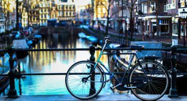El futuro de la ciudad de Ámsterdam