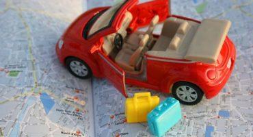 Alquilar un coche en el extranjero: consejos prácticos
