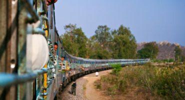 Guía práctica para viajar en tren en la India