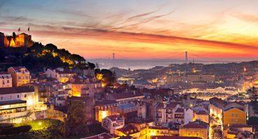 TAP Portugal conecta Vigo con Lisboa desde 75 €