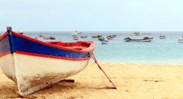 Nuevos vuelos de Vueling a Cabo Verde