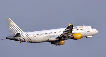 Ofertas de Vueling, hasta el 12 de mayo