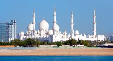 Nuevos vuelos Madrid-Abu Dhabi con Etihad