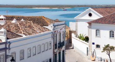 Nuevos vuelos Madrid-Faro