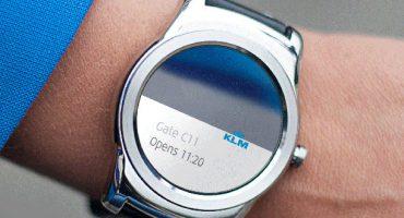 KLM tendrá app para SmartWatch