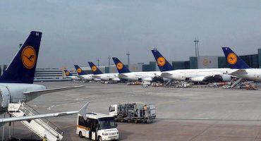Huelga de Lufthansa mañana miércoles