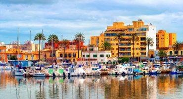 Más vuelos de Vueling en Baleares este invierno