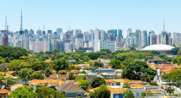 Más vuelos a São Paulo desde España con LATAM
