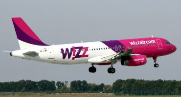 ¡Sólo hoy! Oferta 2 x 1 de Wizz Air por su 11º aniversario