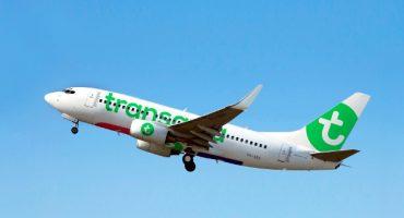 Los vuelos de Transavia para el invierno 2015-2016
