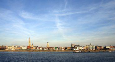 Amberes y Ámsterdam, nuevos vuelos desde Málaga