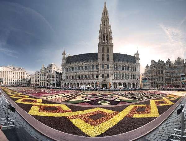 Ayuntamiento de Bruselas