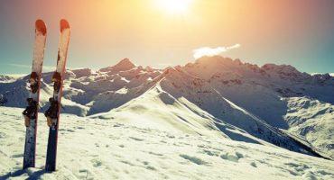5 destinos para esquiar en primavera