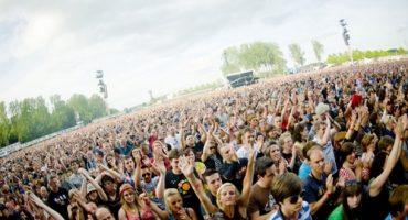 Los festivales de música más caros del 2015