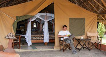 Naturaleza, viajes y fotografía con Antonio Ruiz