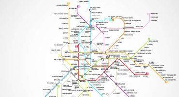 El Metro-Bar de Madrid, París y Berlín