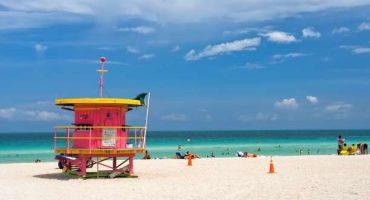 ¡Miami Beach cumple 100 años!