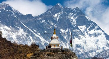 No viajar a Nepal (de momento)