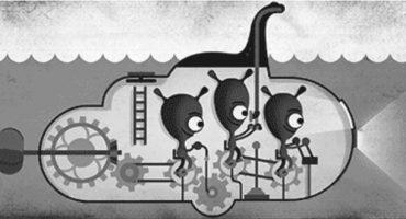 """81 años del """"Monstruo del lago Ness"""""""
