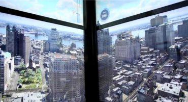 VÍDEO – La historia de Nueva York en el ascensor
