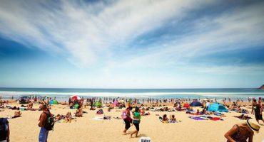 España bate su récord de llegada de turistas por cuarto año consecutivo