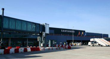 Oferta de parking en el aeropuerto de Santander