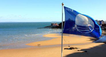 577 playas de España con Bandera Azul en 2015