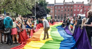 Irlanda se promociona como destino «gay friendly»