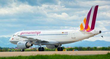 El fin de la aerolínea Germanwings