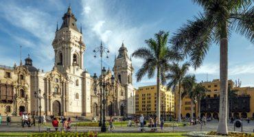 Iberia aumentará el número de vuelos a Perú durante el verano
