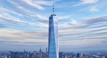 Hoy abre el «One World Observatory» en Nueva York