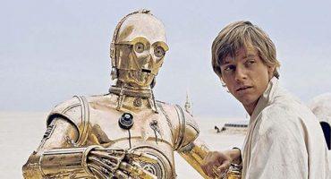 """""""Star Wars Day"""": descubre los lugares de rodaje de """"La guerra de las galaxias"""""""