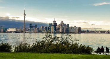 Vuelos a Canadá desde España con Air Canada