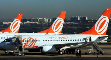La aerolínea GOL tendrá internet a bordo