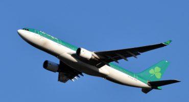 Ofertas de vuelos a Irlanda, Canadá y EEUU con Aer Lingus