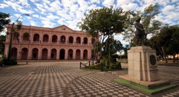 Air Europa tendrá vuelos a Paraguay