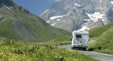 5 países perfectos para recorrer en autocaravana