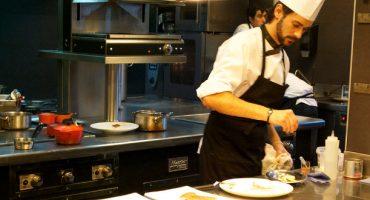 Los 50 mejores restaurantes del mundo en 2015