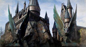 Nuevo parque temático de Harry Potter en Los Ángeles