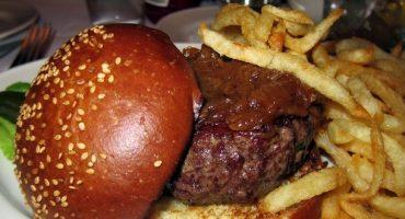 Las mejores hamburguesas de Estados Unidos