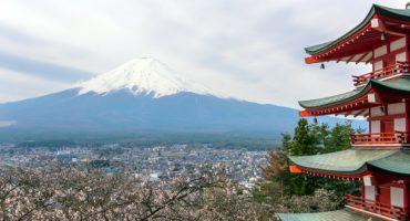 Iberia inaugura su ruta de Madrid a Tokio